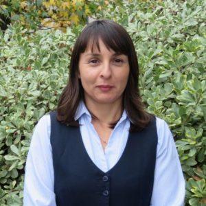Soledad Chávez