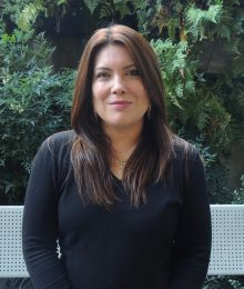 Verónica Villarroel Henríquez