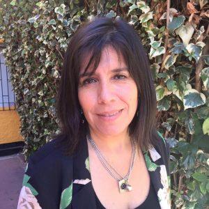 Claudia  Contreras Muñoz