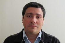 Fernando Bustamante Durán