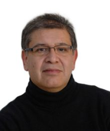 Jaime Alfaro Inzunza