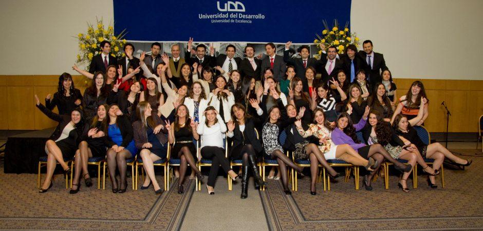 Nuevos desafíos profesionales para los titulados de Psicología en Concepción