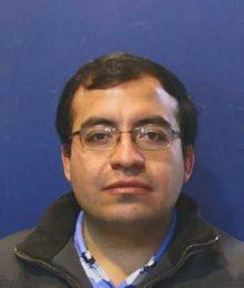 Cristhian Pérez V.