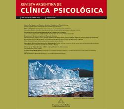 Revista Argentina de Clínica Psicológica