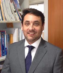José Miguel Aravena