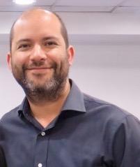 Álvaro  Aliaga M.