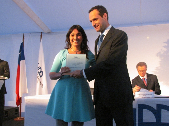 Pilar Valenzuela