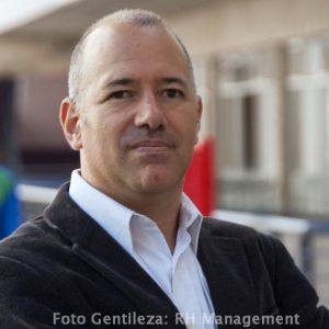 Javier Martínez  Echeverría