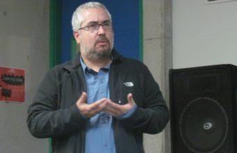 Prevenir la violencia es posible- Jorge Varela