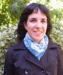Magdalena Garcés Ojeda