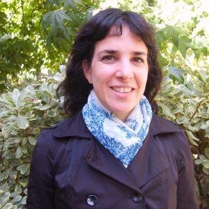 Magdalena Garcés