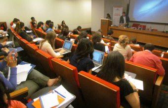 Informe Nacional de Obesidad realizado por Psicología UDD es presentado en Seminario
