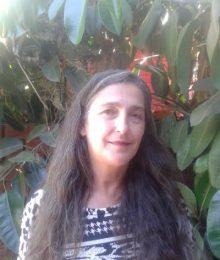 María Cecilia  Gómez González