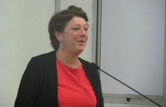 Directora de la OEI en Chile habla sobre educación inclusiva en seminario MPE