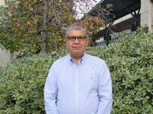 Jaime Alfaro