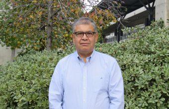 Dr. Jaime Alfaro asume como Profesor Titular de Psicología UDD
