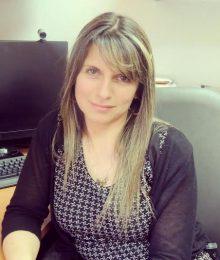 Alejandra  Alarcón