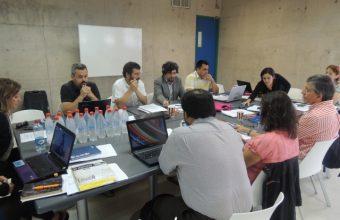 Seminario Proyecto Anillo Juventudes se realiza en la UDD