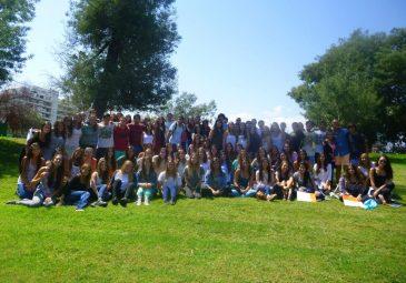 Psicología UDD Santiago dio la bienvenida a los nuevos alumnos de la …