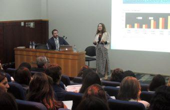 Con entrega de Informe Nacional se realizó Seminario de Obesidad a Través del Ciclo Vital