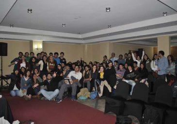 Alumnos participaron en Jornada de Acreditación