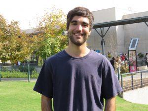 Vicente Balmaceda
