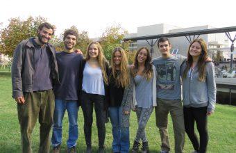 Conoce el nuevo CAPSI 2015 de Psicología UDD Santiago