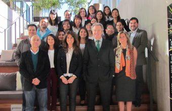 Exitosa séptima misión de alumnos de Lima se realizó en la UDD