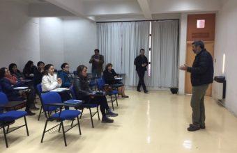 Psicología UDD da inicio a diplomado en Psiquiatría y Psicología forense