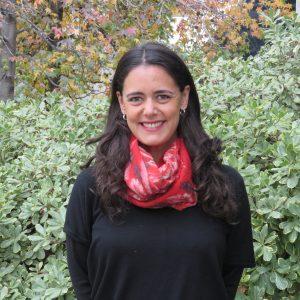 Sofía Urrizola