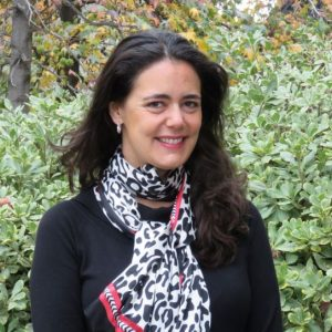 Sofia Urrejola 2017