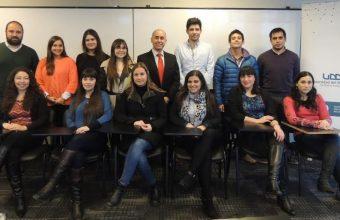 Actualizaciones y nuevos desafíos marcaron el inicio de clases de la generación 2015 del MDO Concepción