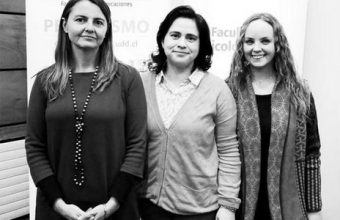 [Prensa] Seminario Adolescentes Redlacionados - Diario El Sur