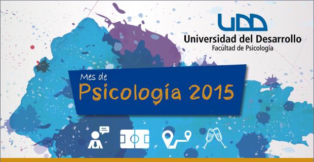 Mes del Psicólogo 2015