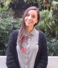 Daniela Novoa Ocares
