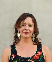 Fabiola Melo Araneda