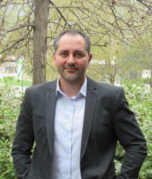 Francisco Ceric Garrido