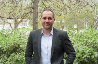Dr. Francisco Cerićse integra al Grupo de Estudio de Psicología de FONDECYT