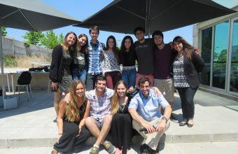 Entusiasmo por los nuevos desafíos demostró el nuevo CAAPSI en Santiago