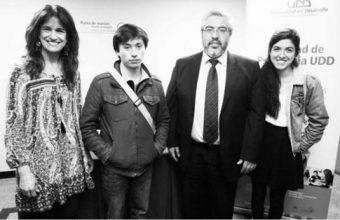Concurso de Ensayos - Diario El Sur