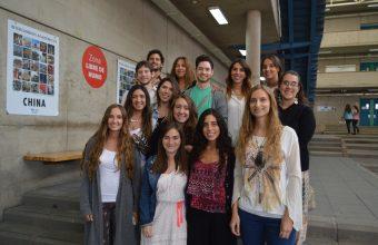 Psicología fortalece vínculo con ex alumnos por medio de diversas actividades académicas y de encuentro