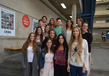 Psicología fortalece vínculo con ex alumnos por medio de diversas …