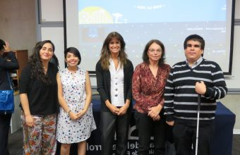 Facultad de Psicología plantea desafíos para ser referente en Educación Superior Inclusiva