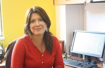 [Prensa] Verónica Villarroel - Revista Qué Pasa