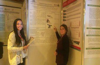 Ex alumnas de Psicología presentaron resultados de su investigación sobre apego en congreso internacional