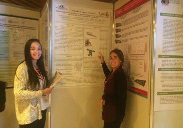 Ex alumnas de Psicología presentaron resultados de su investigación …