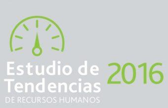 Estudio de Tendencias en Recursos Humanos 2016