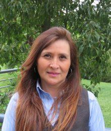 Ana  Ramos Ahumada