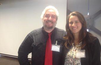 Estudiante de Psicología UDD expuso investigación en XI Congreso chileno de Psicología