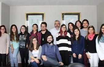 Nuevo CAAPSI en Concepción asume labores en medio de almuerzo organizado por facultad